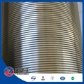 Cylinder shape wedge wire  5