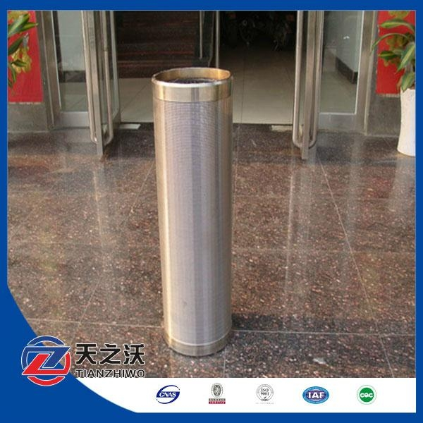 water filter screen pipe (peofessional factory) 4