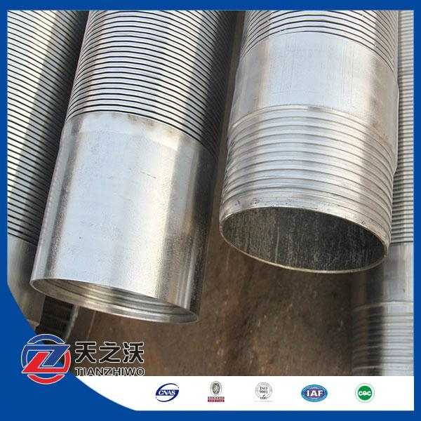 deep-well water filter pipe (China factory) 3