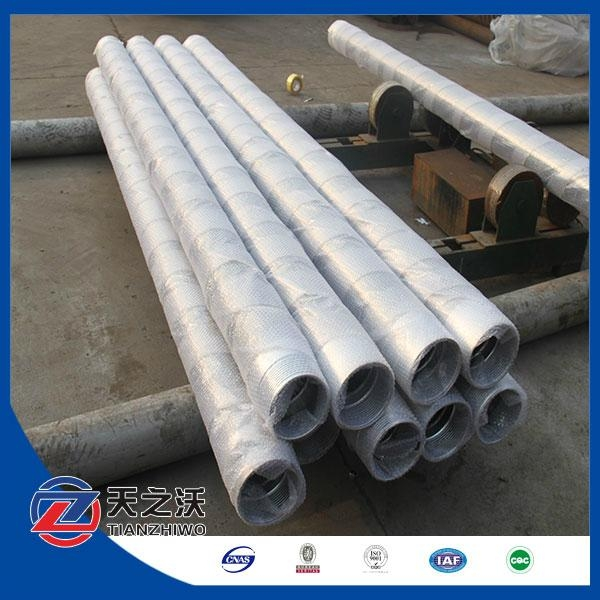 deep-well water filter pipe (China factory) 4