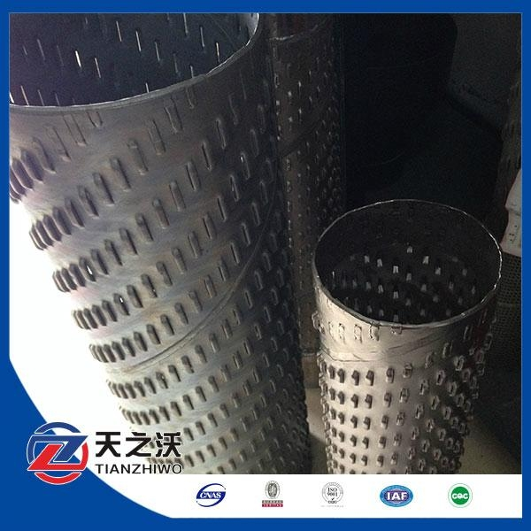 johnson wire screen pipe -- professional factory 7
