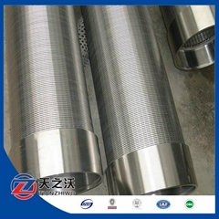 johnson wire screen pipe -- professional factory