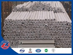 slotted water well screen casing pipe
