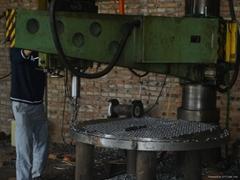 Yanshan Yongguan factory flange