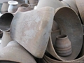 Supply steel pipe, pipe fittings, flanges 5