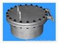American Standard, the German standard, flange pipe oil casing 3