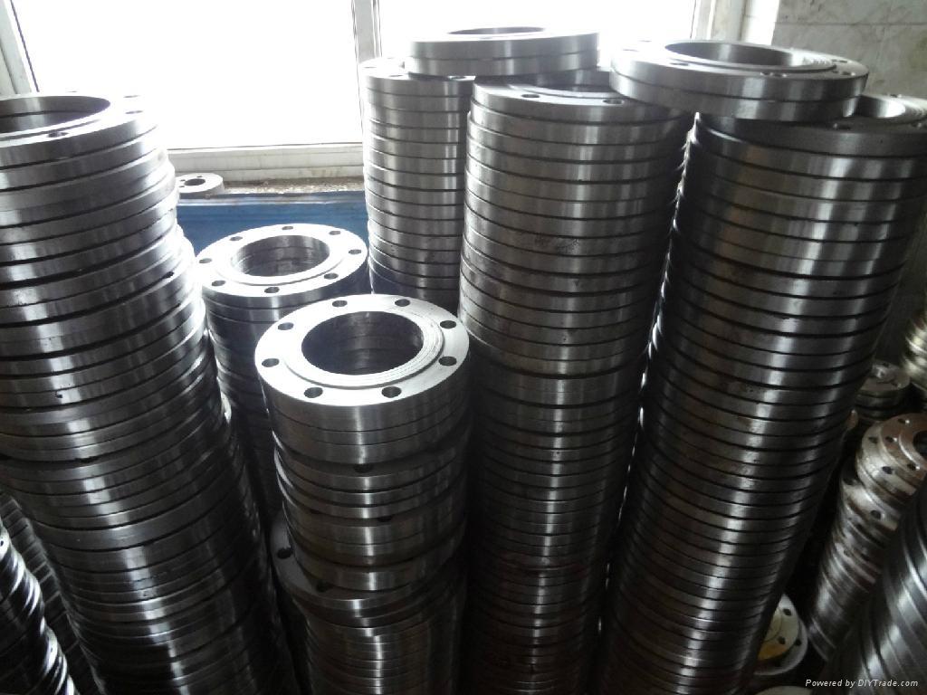 American Standard, the German standard, flange pipe oil casing 4