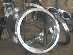 生產碳鋼系列管件鋼管及防腐工程