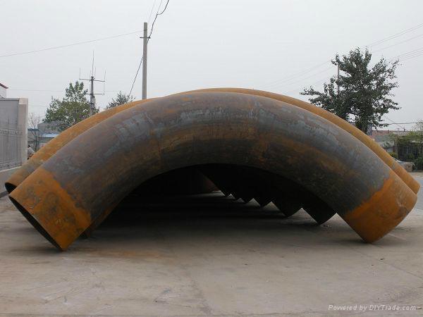 Length of spiral pipe, seamless pipe, API 2