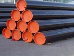 螺旋钢管,无缝钢管,直缝钢管制造出口公司