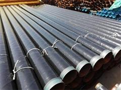 3pe管件、3PE钢管公司