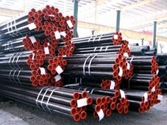 出口钢管管件
