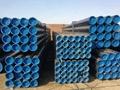 American Standard, the German standard, flange pipe oil casing
