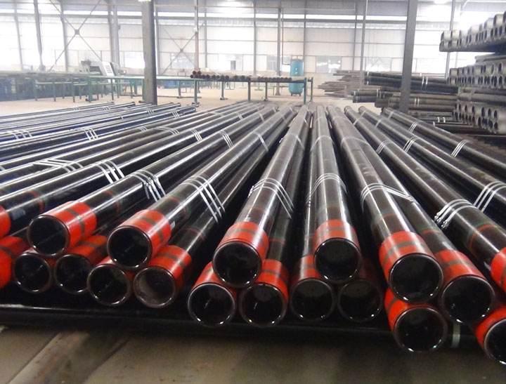 廠家對外銷售鋼管 2