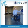 300T horizonal tensile testing machine for wire rope&chain&webbing sling&shackle 3
