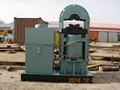 YT2500  Hydraulic Press Machine for wire rope sling up to 106mm 4