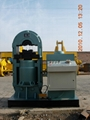 YT2500  Hydraulic Press Machine for wire rope sling up to 106mm 5
