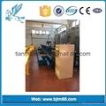 webbing sling,wire rope test machine 1