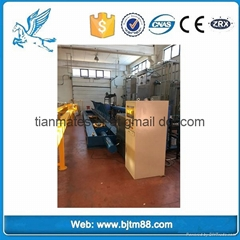 webbing sling,wire rope test machine