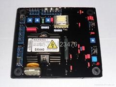 SX440自动电压调节器