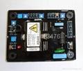 SX440自动电压调节器 3