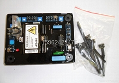 AS440自动电压调节器
