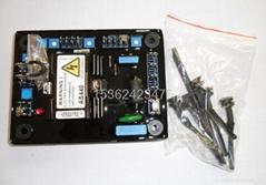 AS440自動電壓調節器