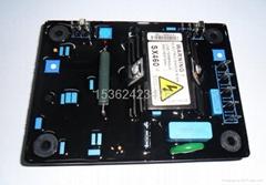 SX460電壓調節器