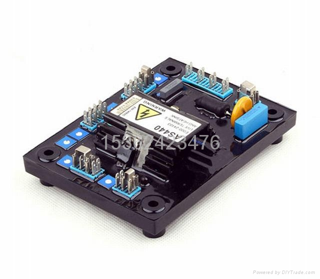 SX460电压调节器 4