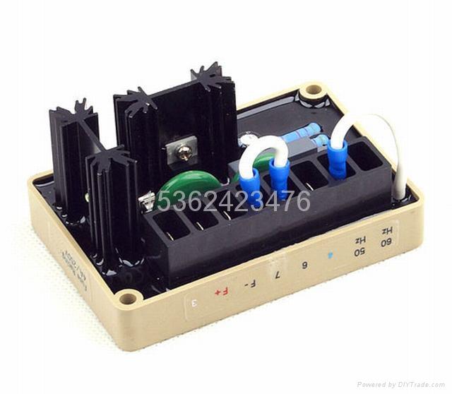 SE350自动电压调节器 1