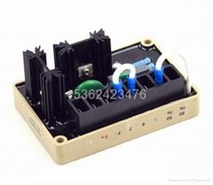 SE350自動電壓調節器