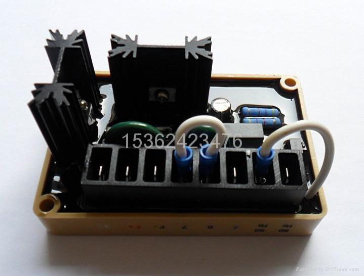SE350自动电压调节器 2