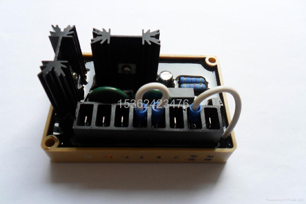 SE350自动电压调节器 5