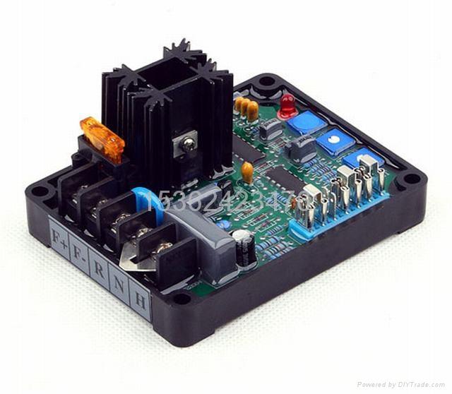 GAVR-15B电压调节器 5