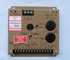 ESD5550E調速板