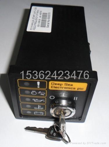 DSE501K控制模块 1