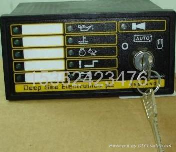 DSE501K控制模块 2
