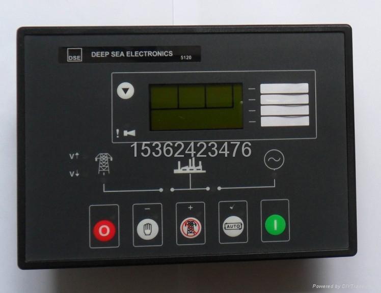 DSE501K控制模块 4