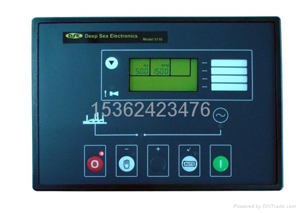 DSE5110自启动控制器 1