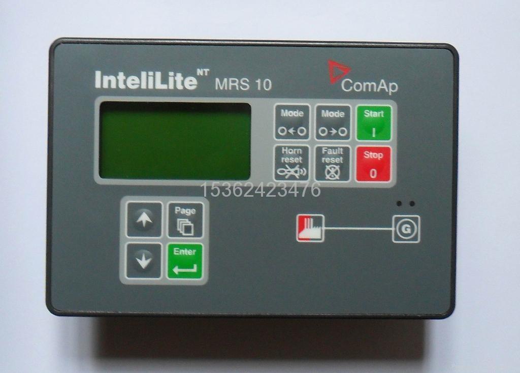 IG-CU-C并机模块 5