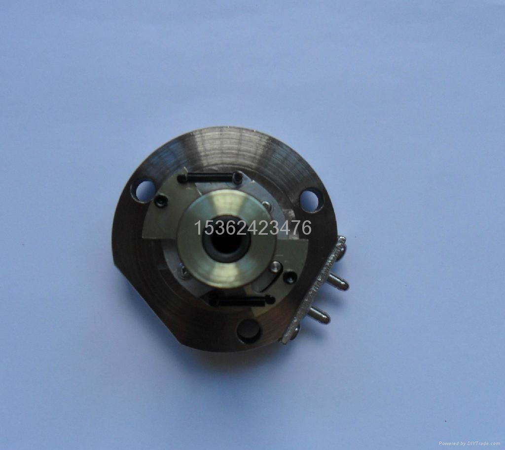PT泵执行器3408326 3