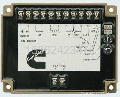 PT泵执行器3408326 4