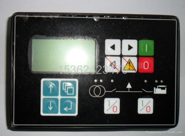 MRS16控制器 5