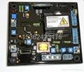 MX321自动电压调节器 3