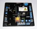 MX321自动电压调节器 4