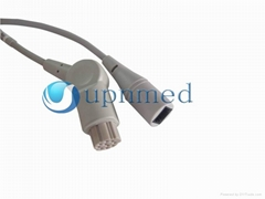 Datex appott Transducer Adapter IBP Cable
