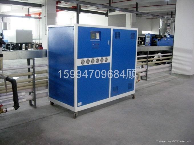 数控机床冷水机 2