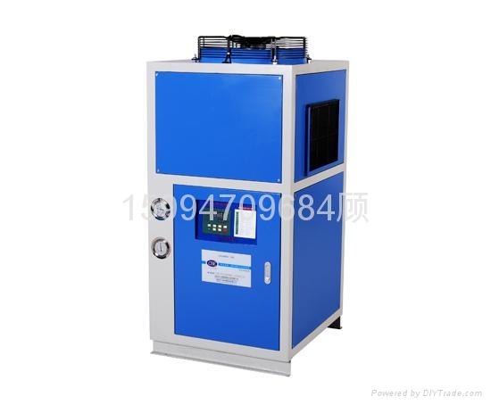 机床冷油机 2