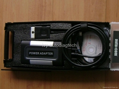 NEW Design Autocom CDP plus Multi-cardiag power adapter for Cars/Trucks