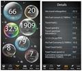 IOBD B341/B342 module for smartphone